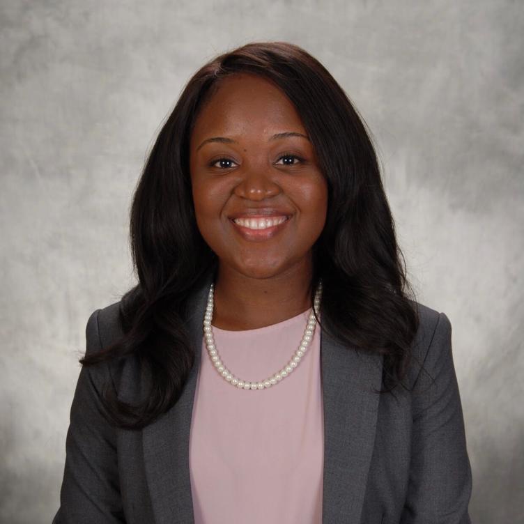 Cherna Cherfrere - VP Communications    Class of 2021