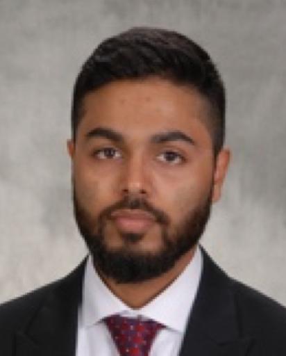 Rasheed Nawaz - VP Interventional Radiology    Class of 2020