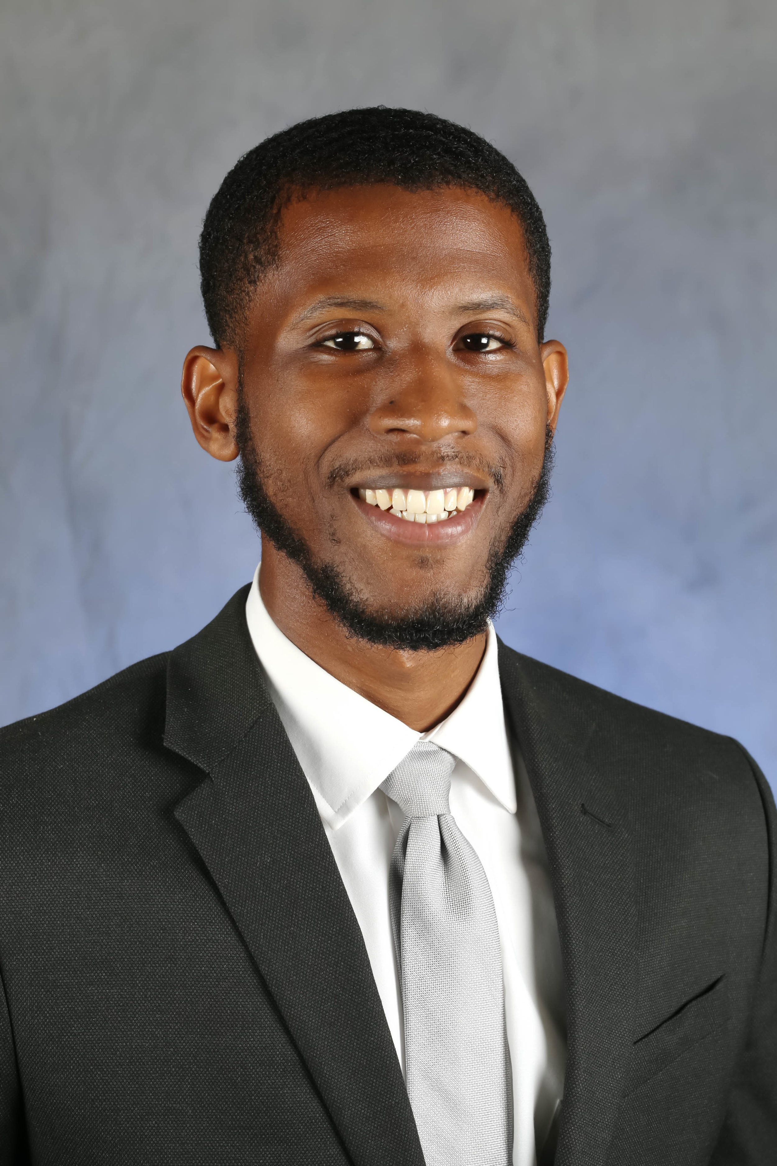 Brandon Booth - VP of Community Service