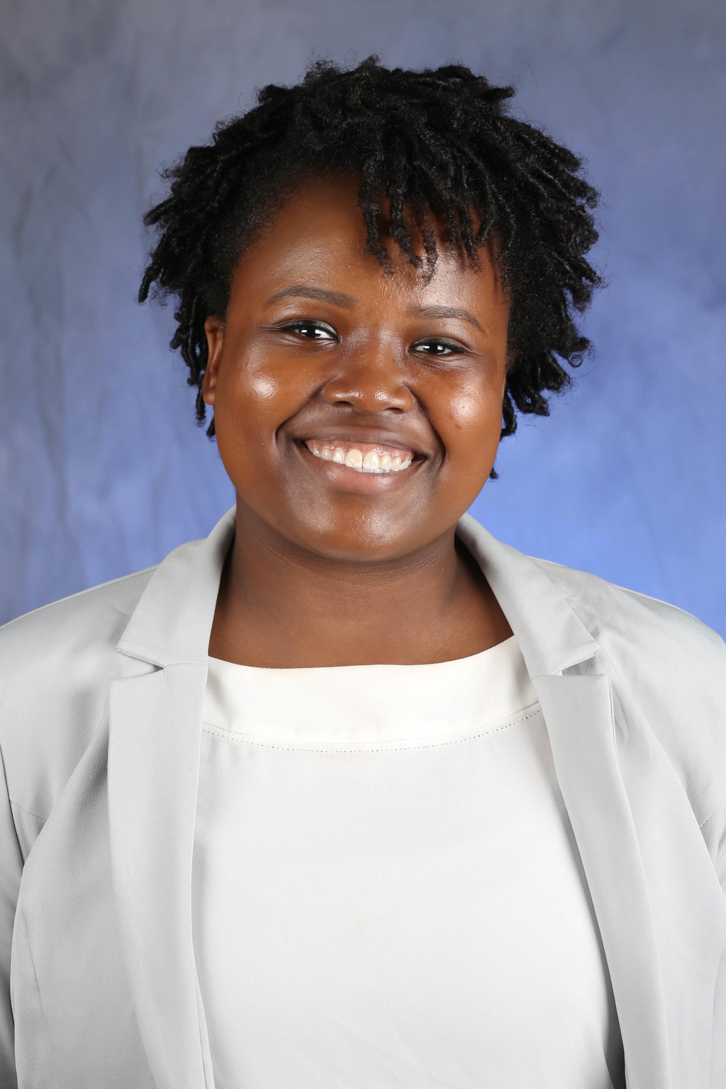 Jennifer Thelus - VP of Activites
