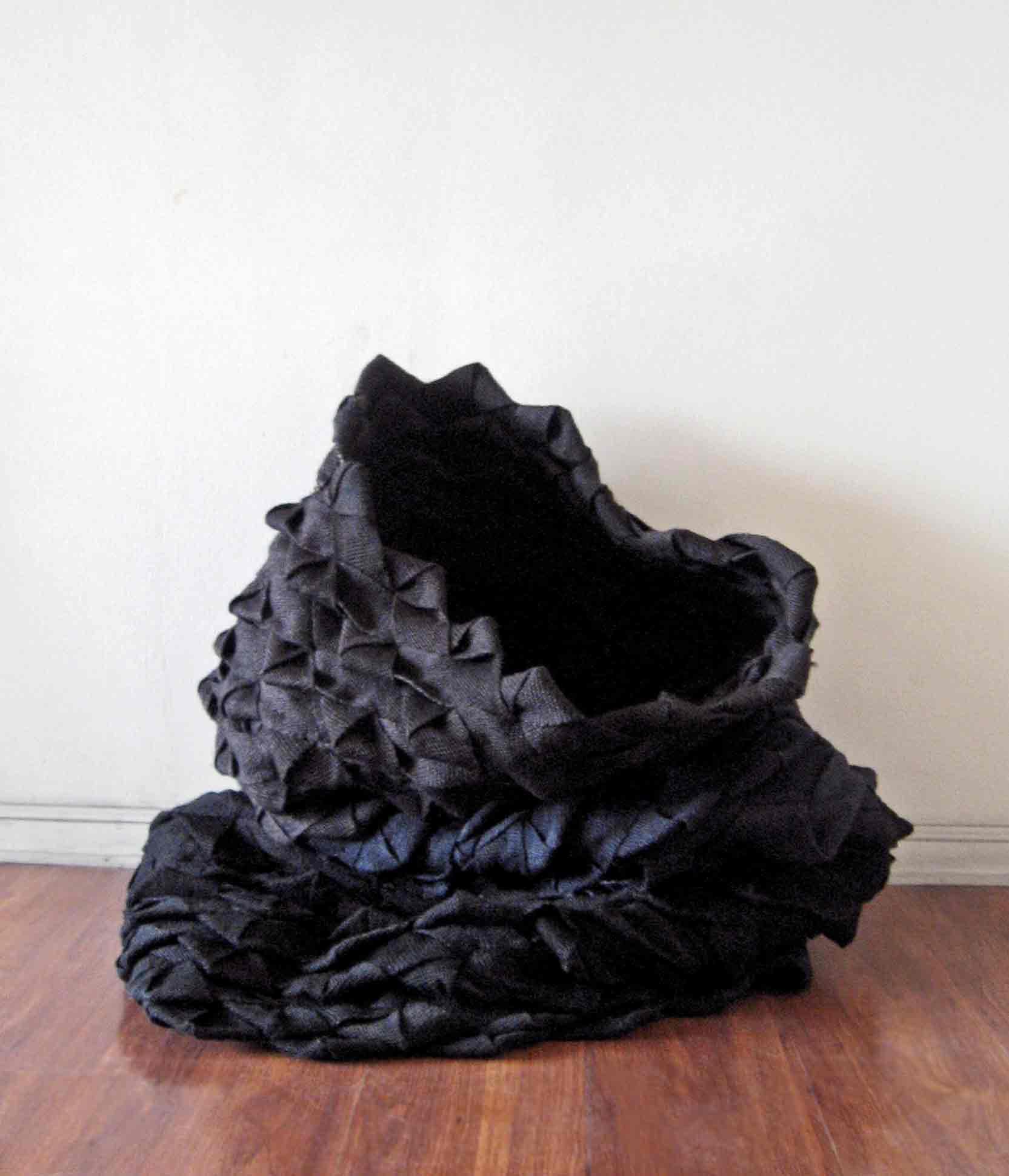 Trenzado negro (2013)