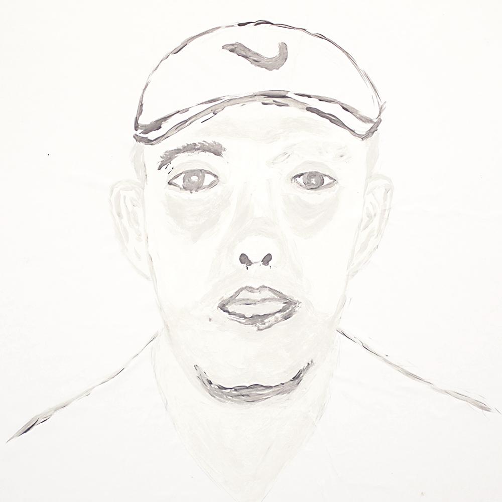 Autorretrato Tomás