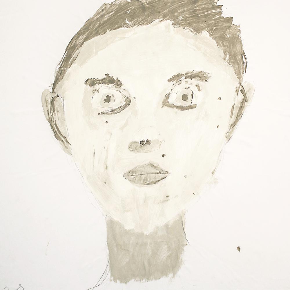 Autorretrato Tomás hijo