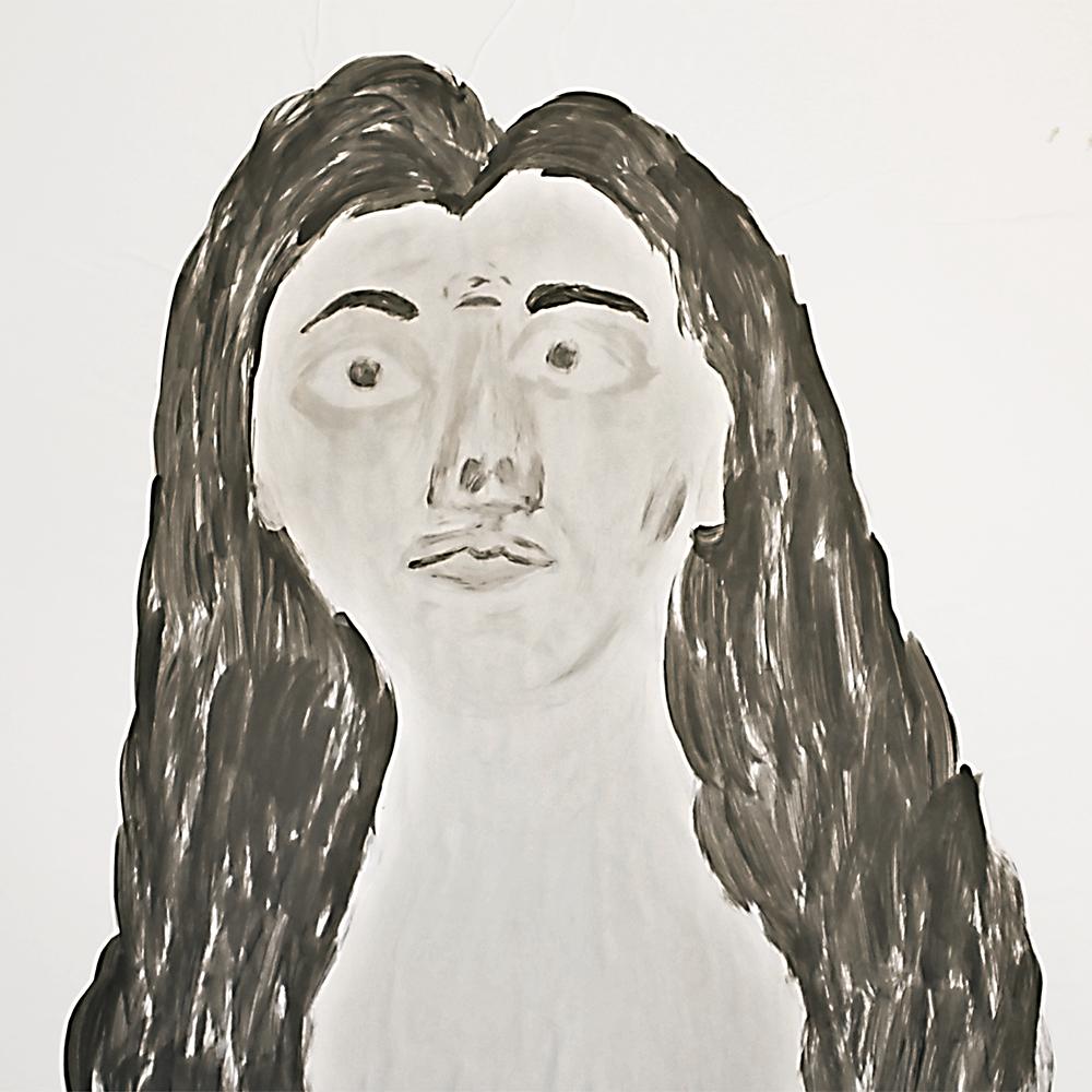 Autorretrato Beatriz