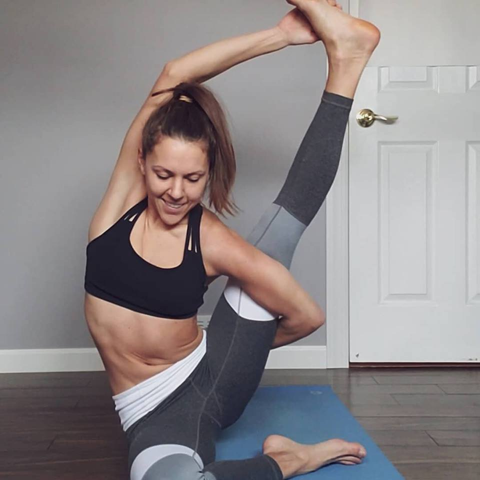 STRETCHING: - Improves posture and reduces back painReduces stress and calms your mindIncreases blood flow to your muscles (even if you don't workout, this is IMPORTANT)Increase flexibility and range of motion (obviously!)