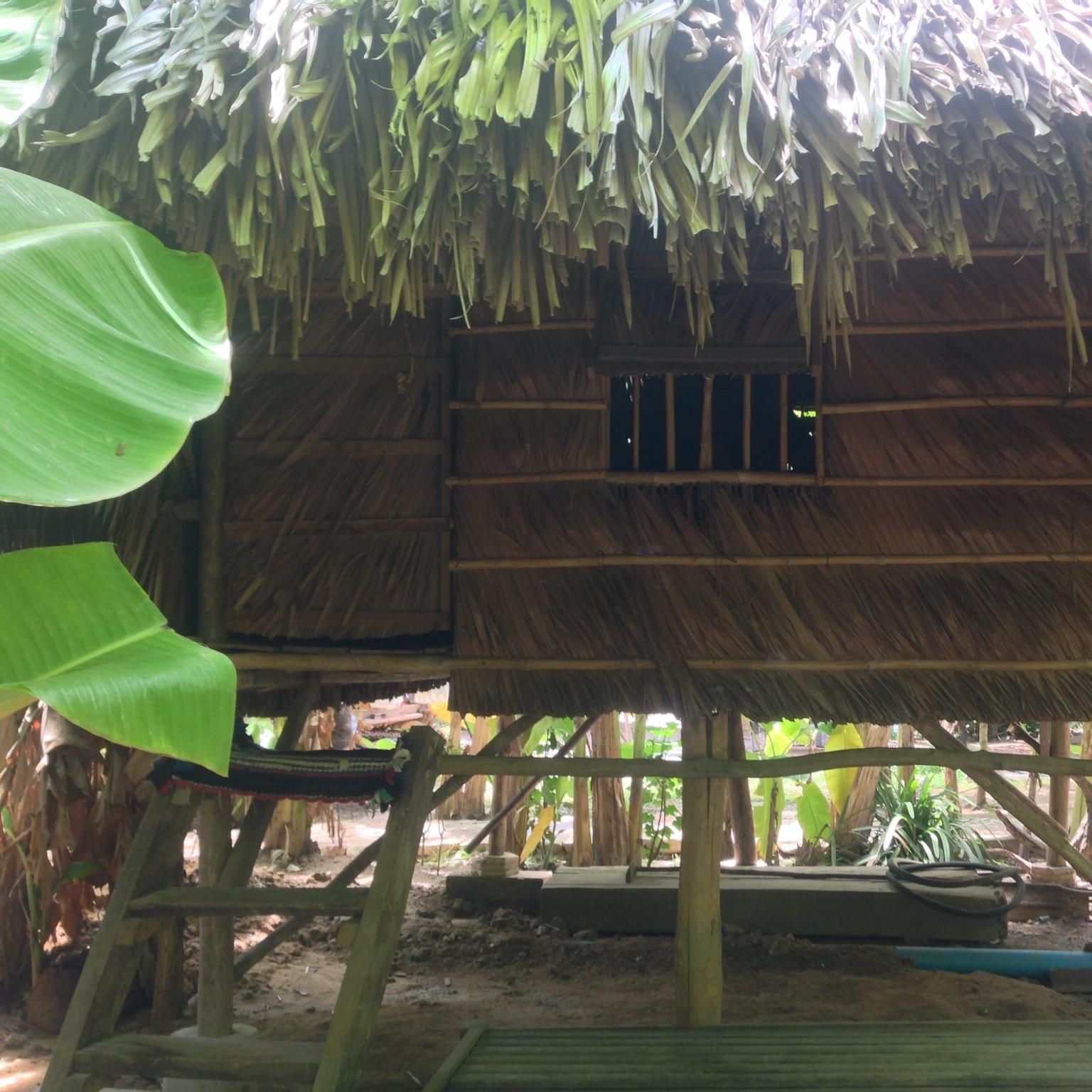 Samon's Village Hostel