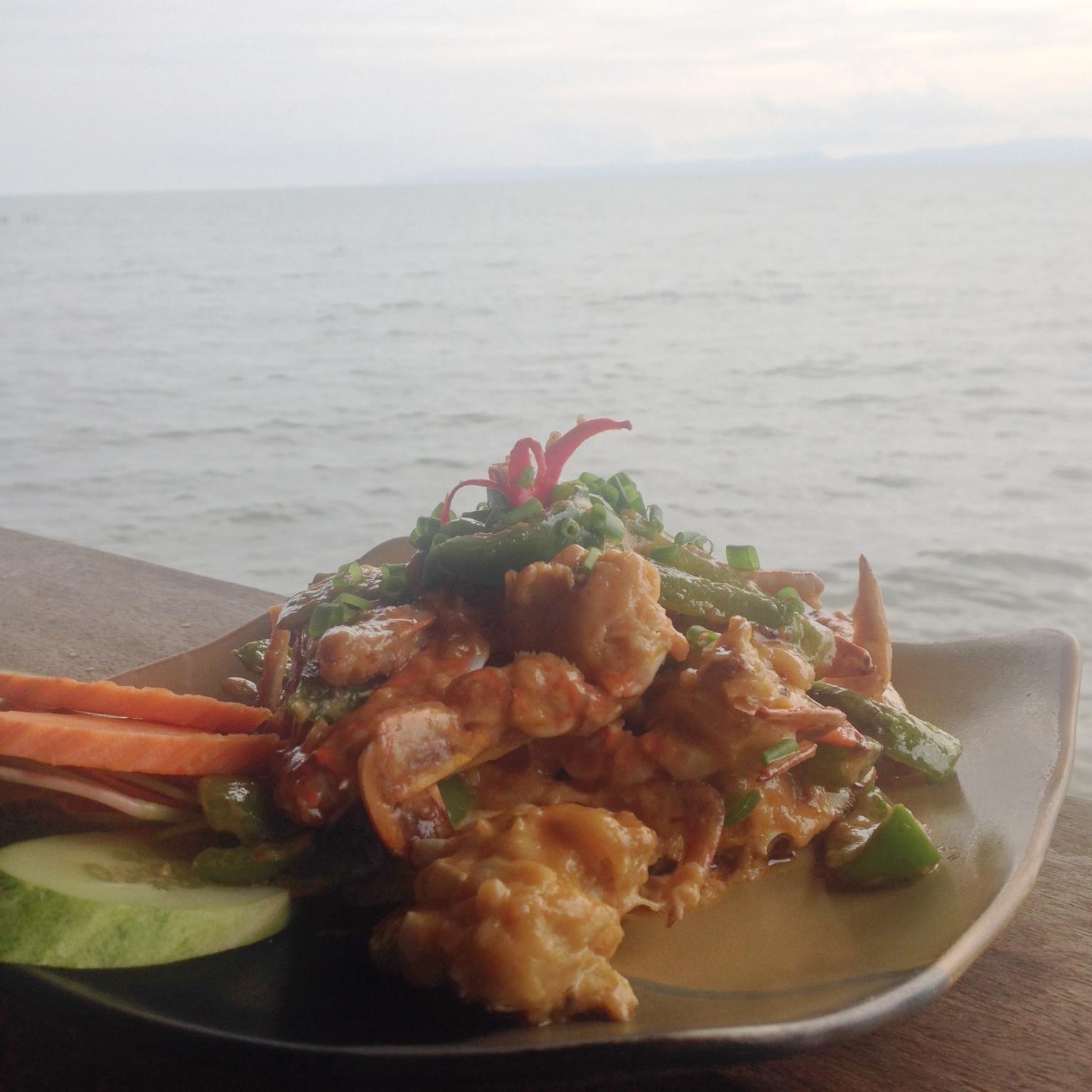 Kep Coconut Crab