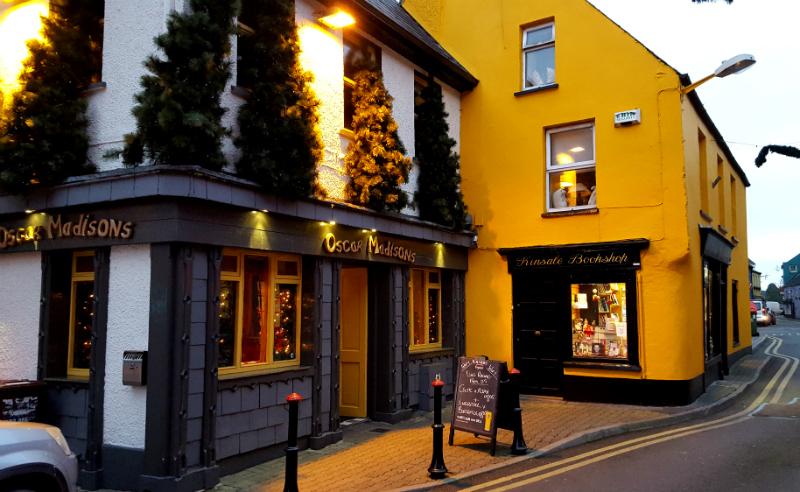 Kinsale Pub Ireland