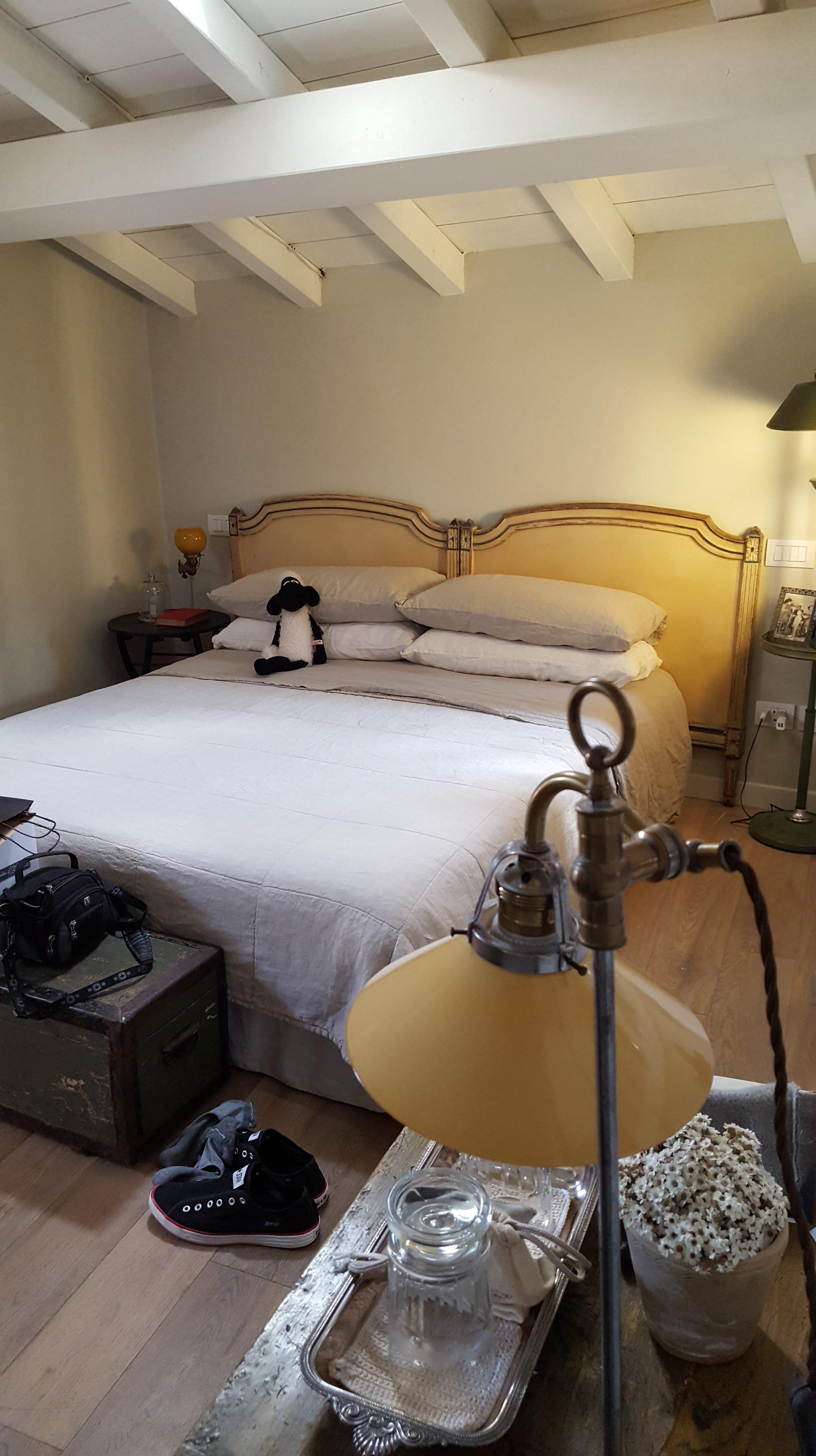 Cozy room Guerriero