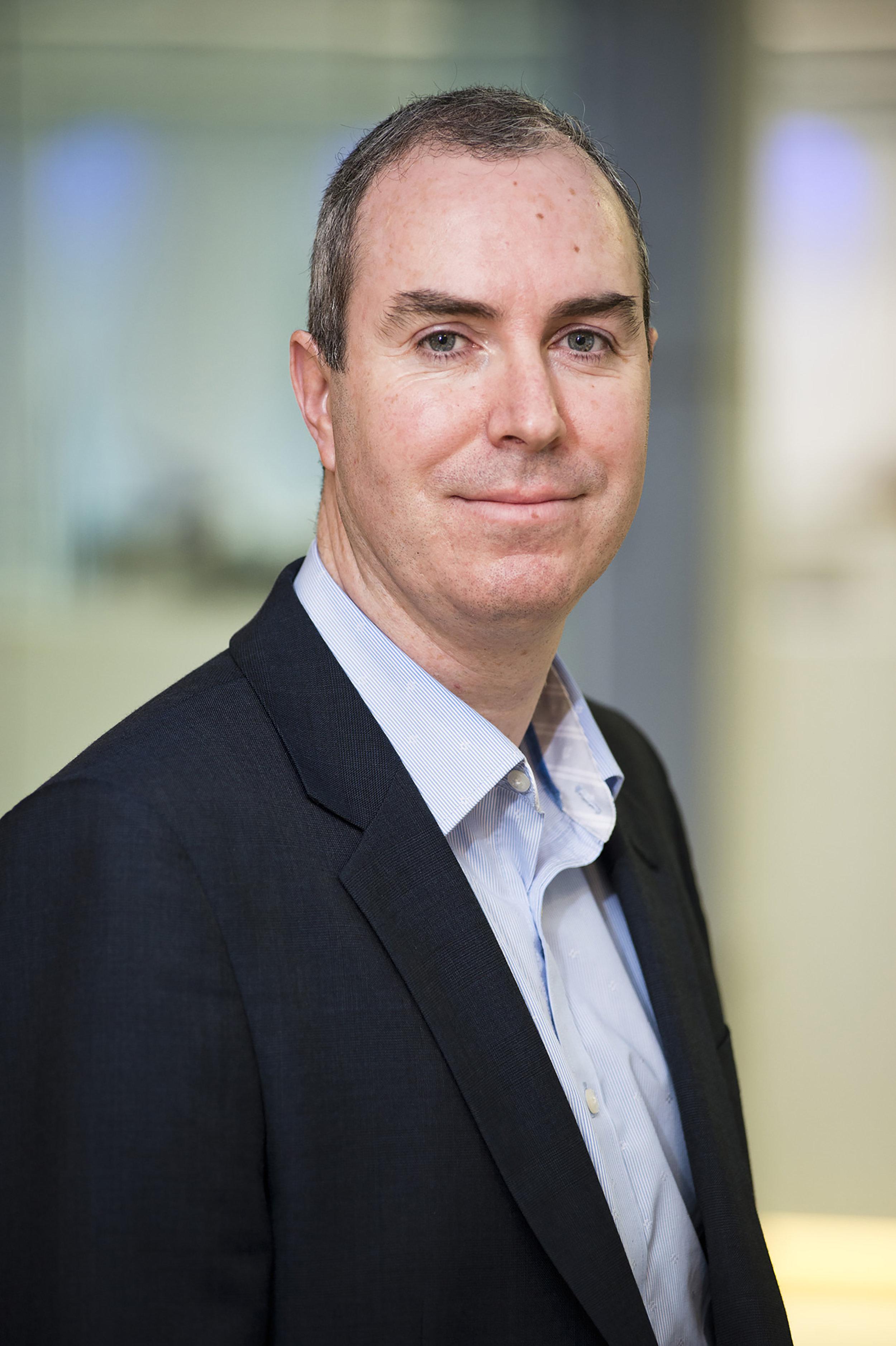 Adrian Rooney Housing & Development Director