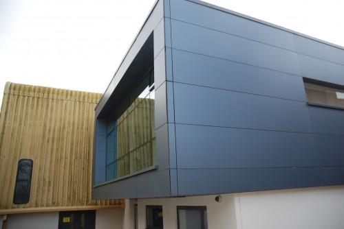 Reaseheath College, Nantwich