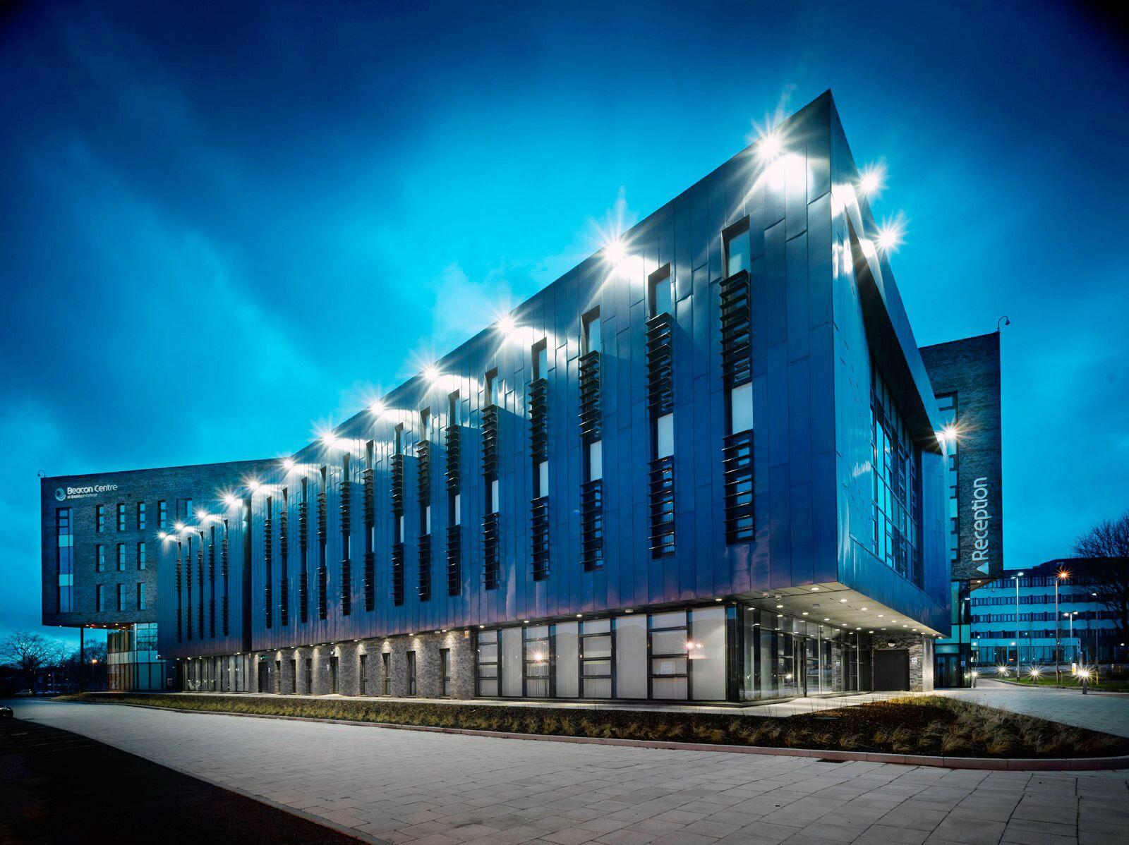 Blackburn College Beacon Centre
