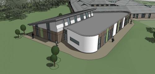St Philip Primary School, Warrington