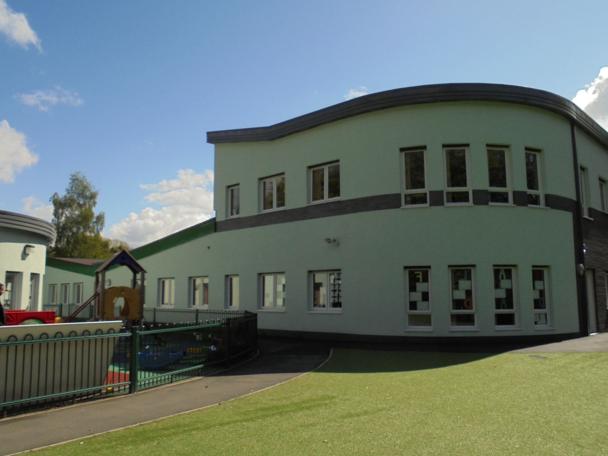St Michaels Primary School, Bolton