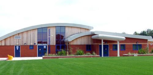 Fairway Primary School, Stockport