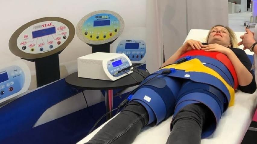 FORMO STAR UK [INFRARED THERAPY