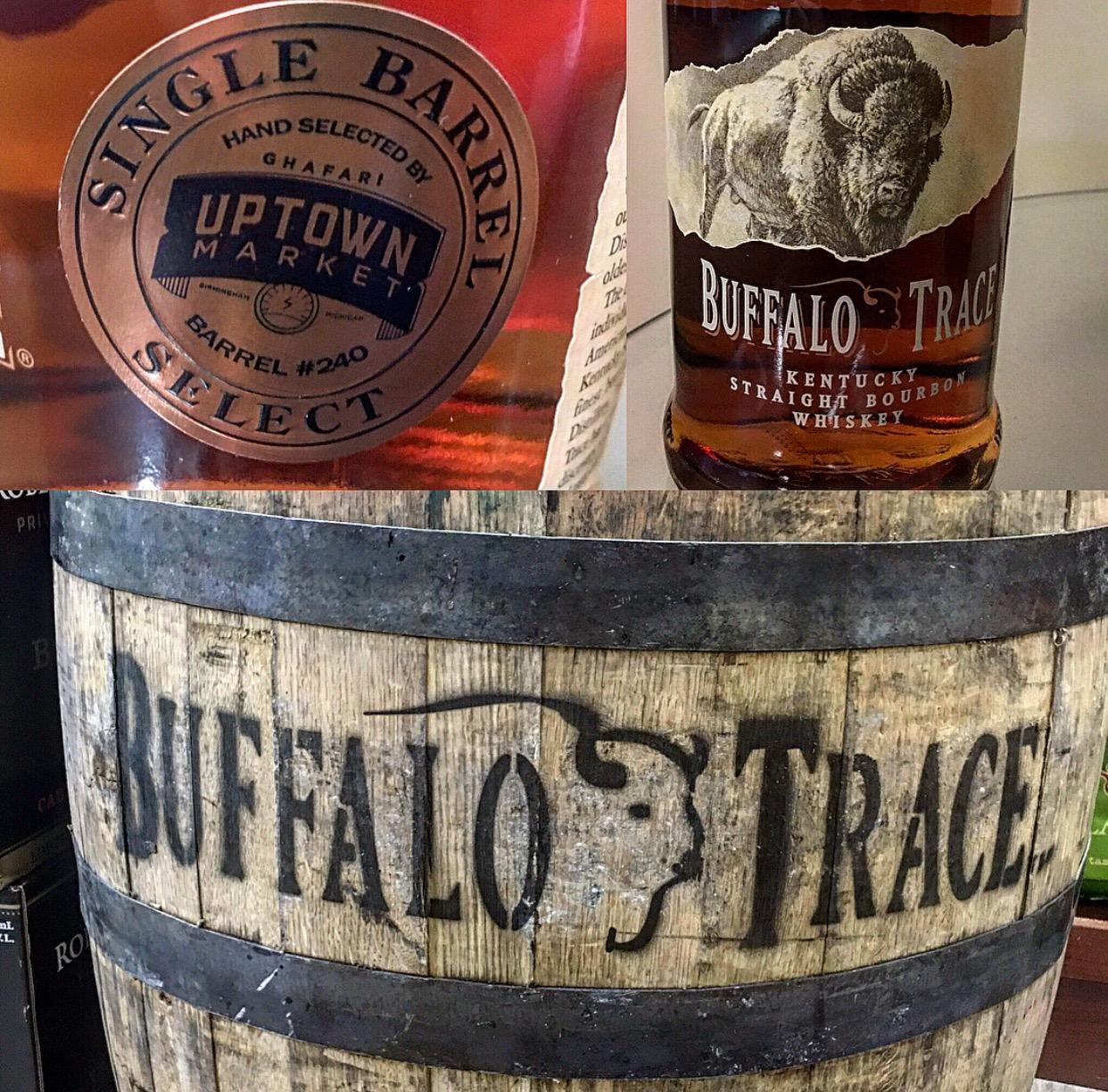 Buffalo Trace -