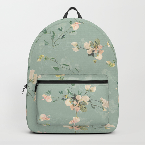 sweet-pea-botanical-pattern-in-green-backpacks.jpg