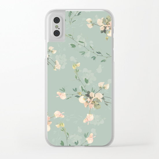 sweet-pea-botanical-pattern-in-green-clear-cases.jpg