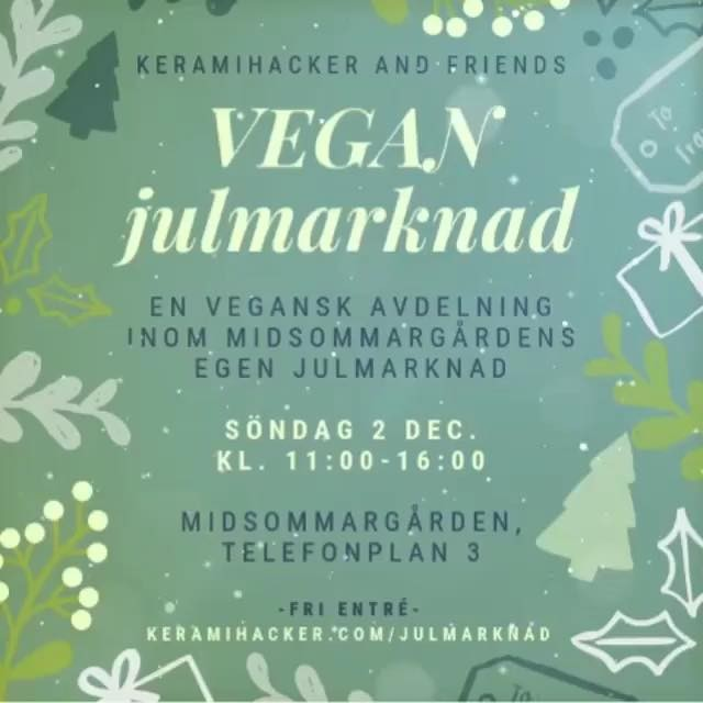 🇸🇪Swedes!  I will sell my Vegetarian Butcher's Cutting Scheme posters at the lovely Christmas market Midsommarglögg at Midsommargården, Telefonplan, Sunday 2 Dec at 11.00-16.00! 🤶🏻🎄⭐️ . . In the vegan section of the market you'll also find these awesome creators: @keramihacker @maggiesskafferi @vegandelights.sweden @meanima.se @tfc.fashion @earth_for_everyone . . #christmasmarket #julmarknad #vegetarianbutcher #veganart #veganposter #beetroot #beetrootposter