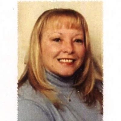 Peggy Fox