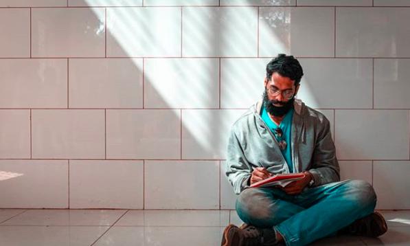 Varun Pande - Actor, Poet, Fitness Enthusiast - BHX Kashmir 2018