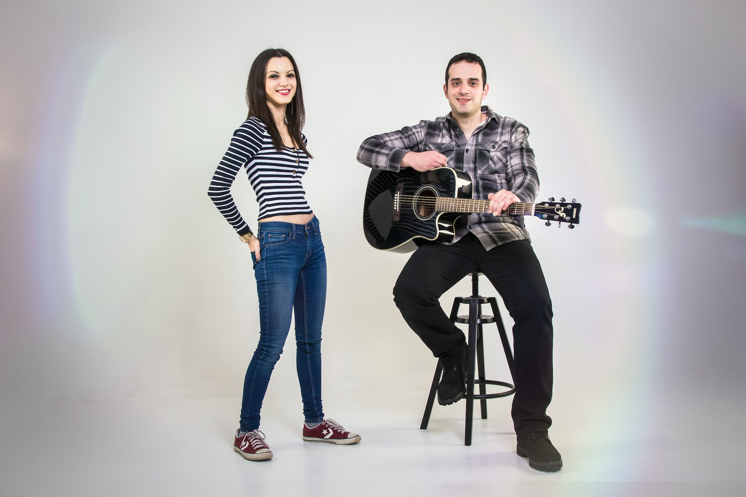 Breakout! - 4-piece band for weddings, parties and functions from Uptown Music