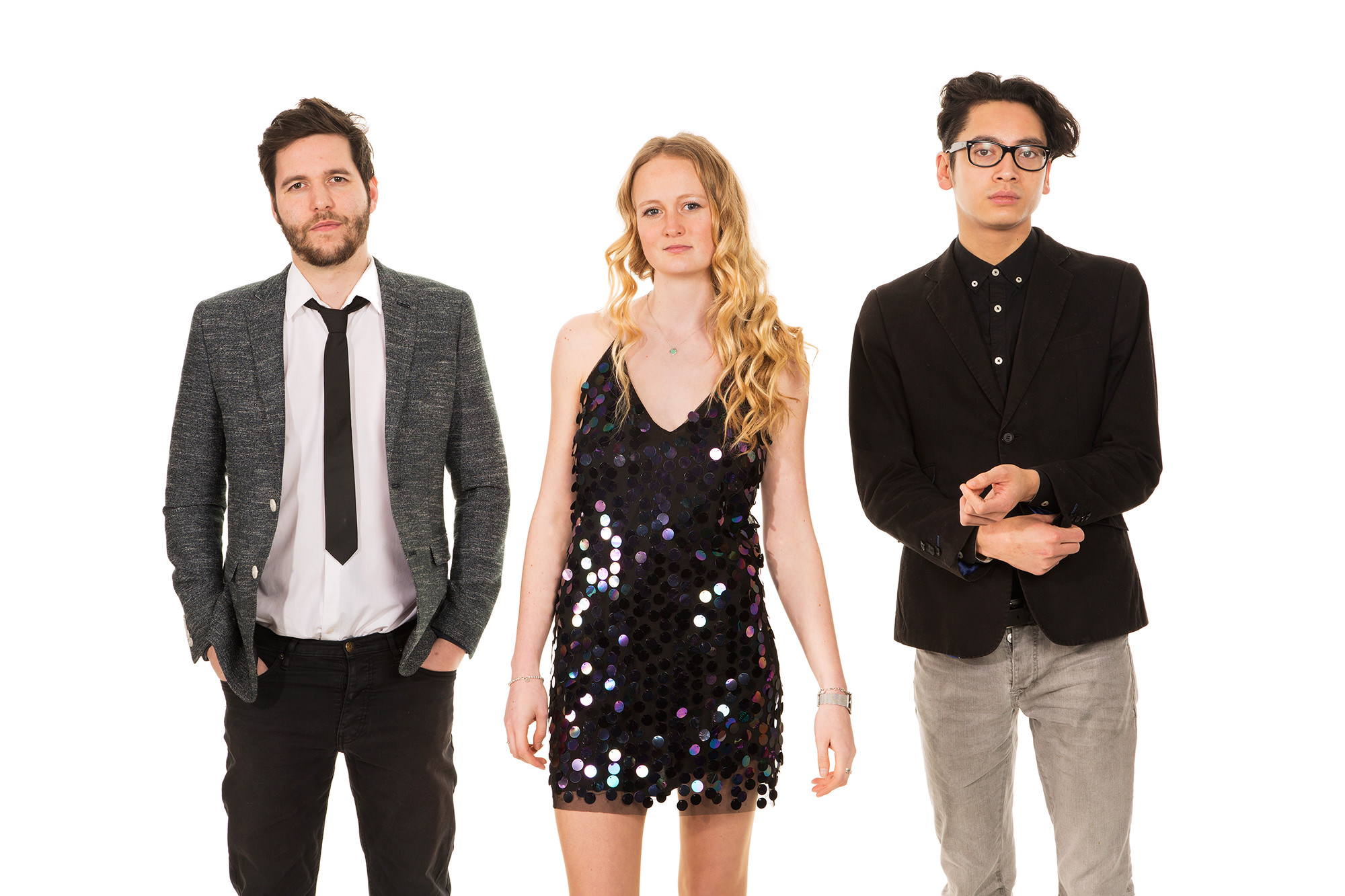 Feel Good - 3-piece band for weddings, parties and functions from Uptown Music