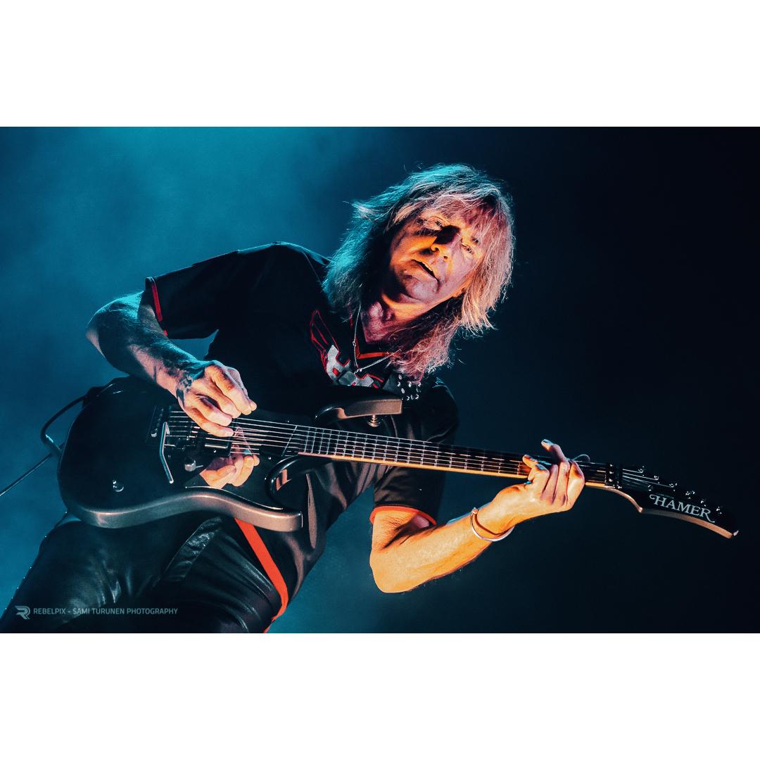 REBELPIX - Sami Turunen Photography / Judas Priest @ Helsingin Jäähalli, Helsinki