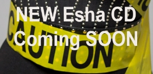 New ESHA CD 2017
