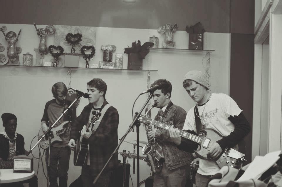 Koa Waker Band Sweet CeCe's