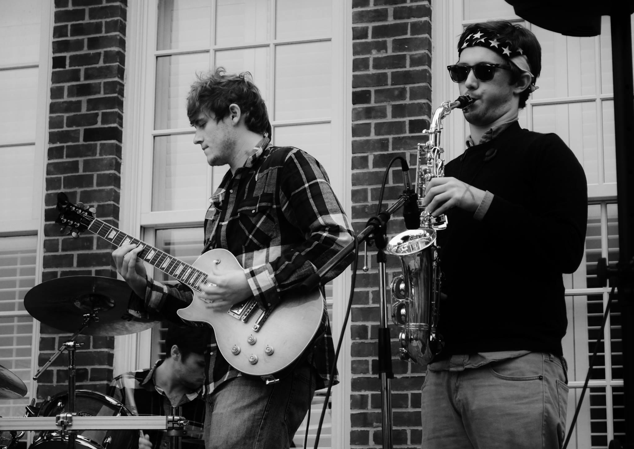 Waker Band Koa Tuscaloosa