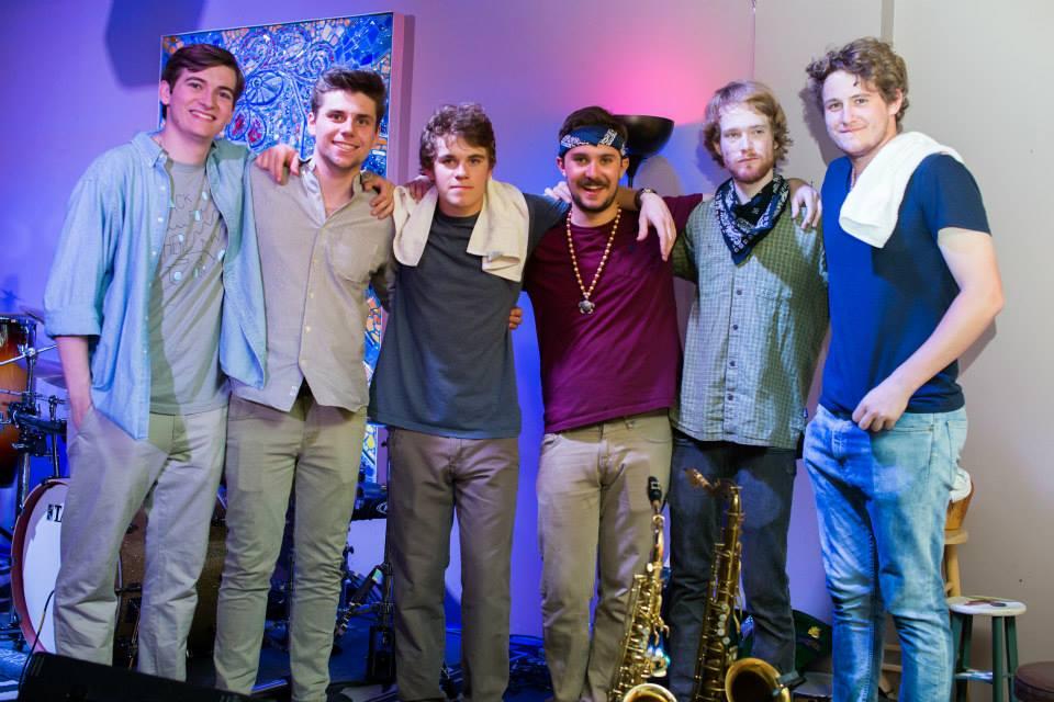 Koa Waker Band