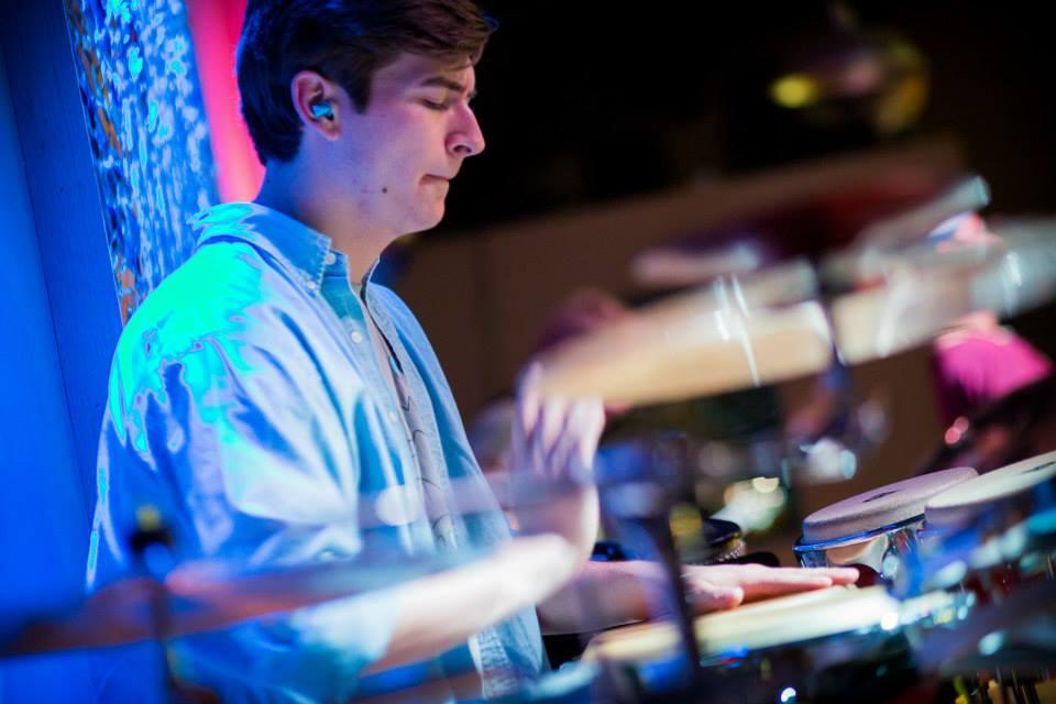 Waker Band McClanahan