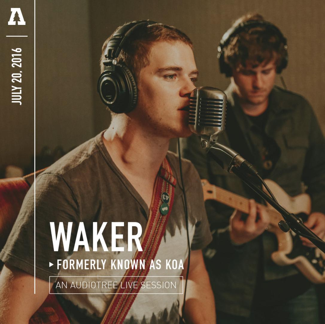 Waker Band Audiotree Live Session Koa