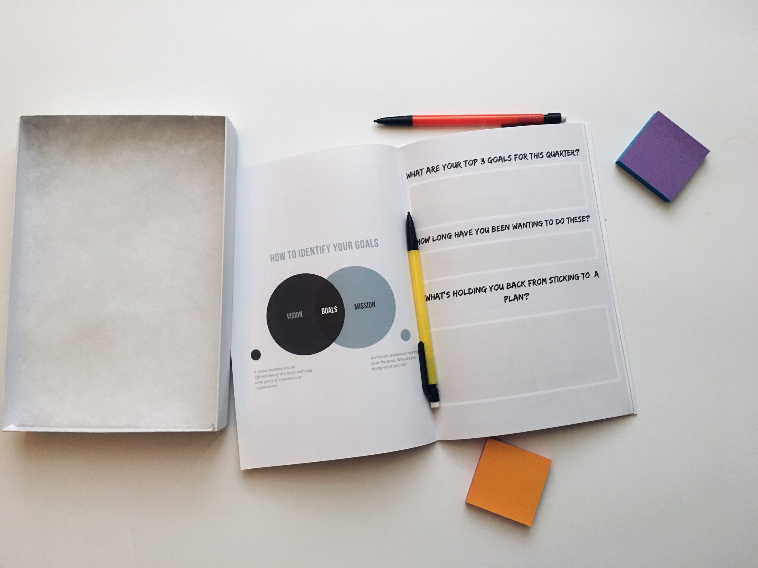 quarterlyplanner