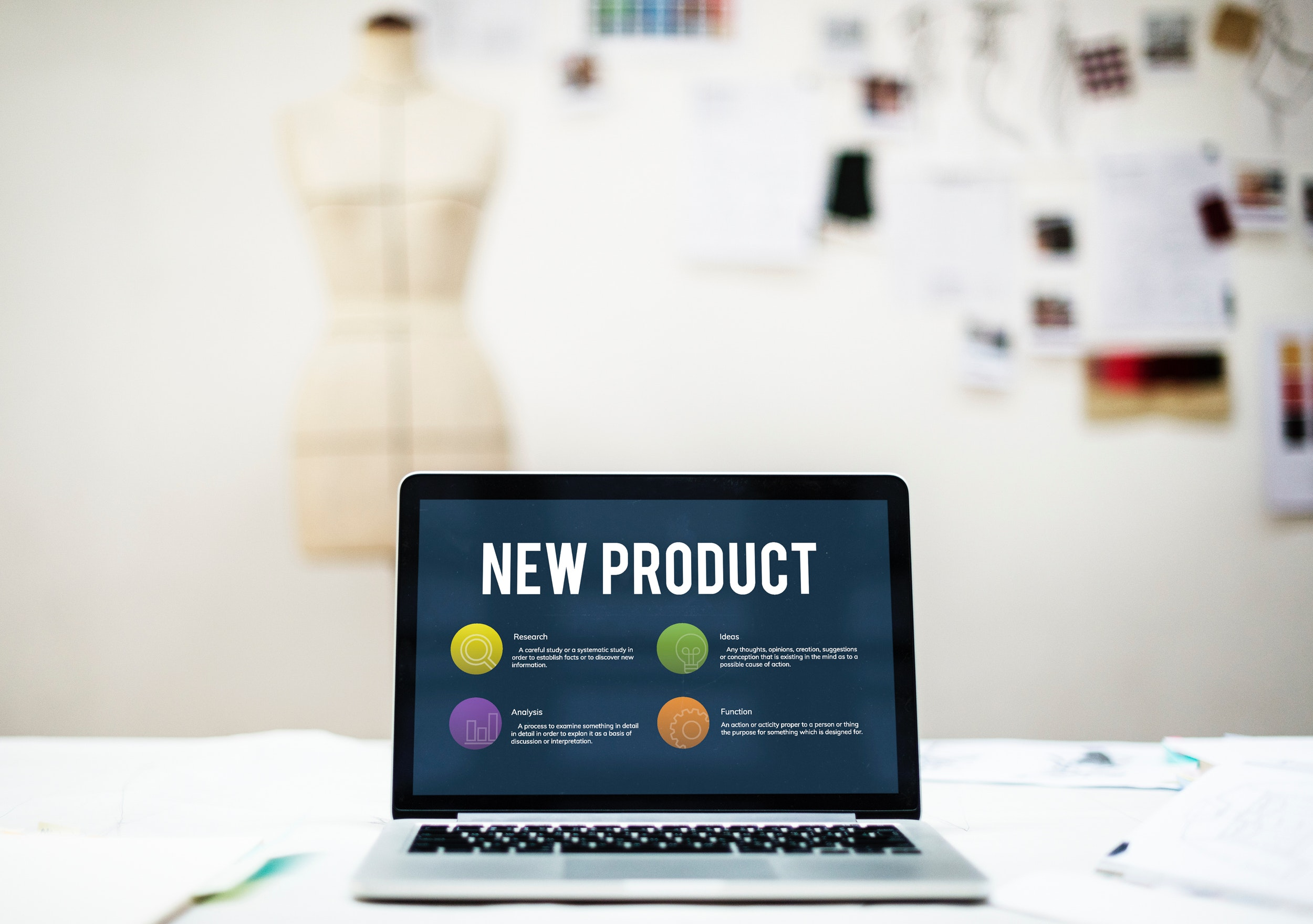 create a online stores