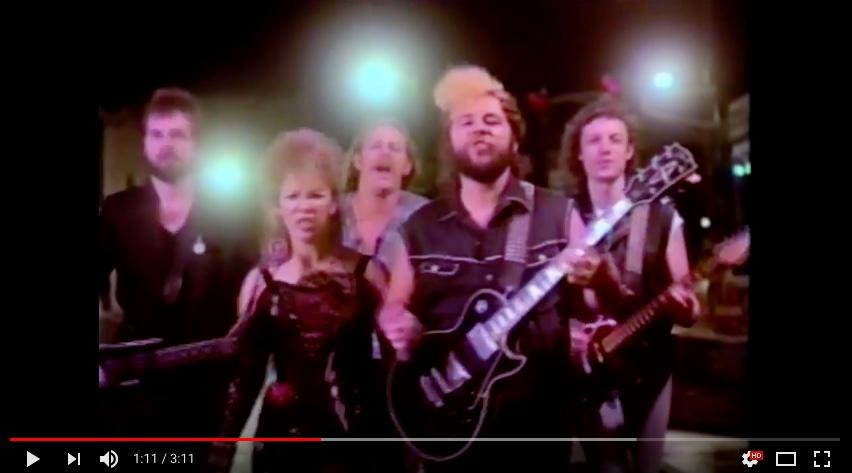 Love Comes Down, 1985