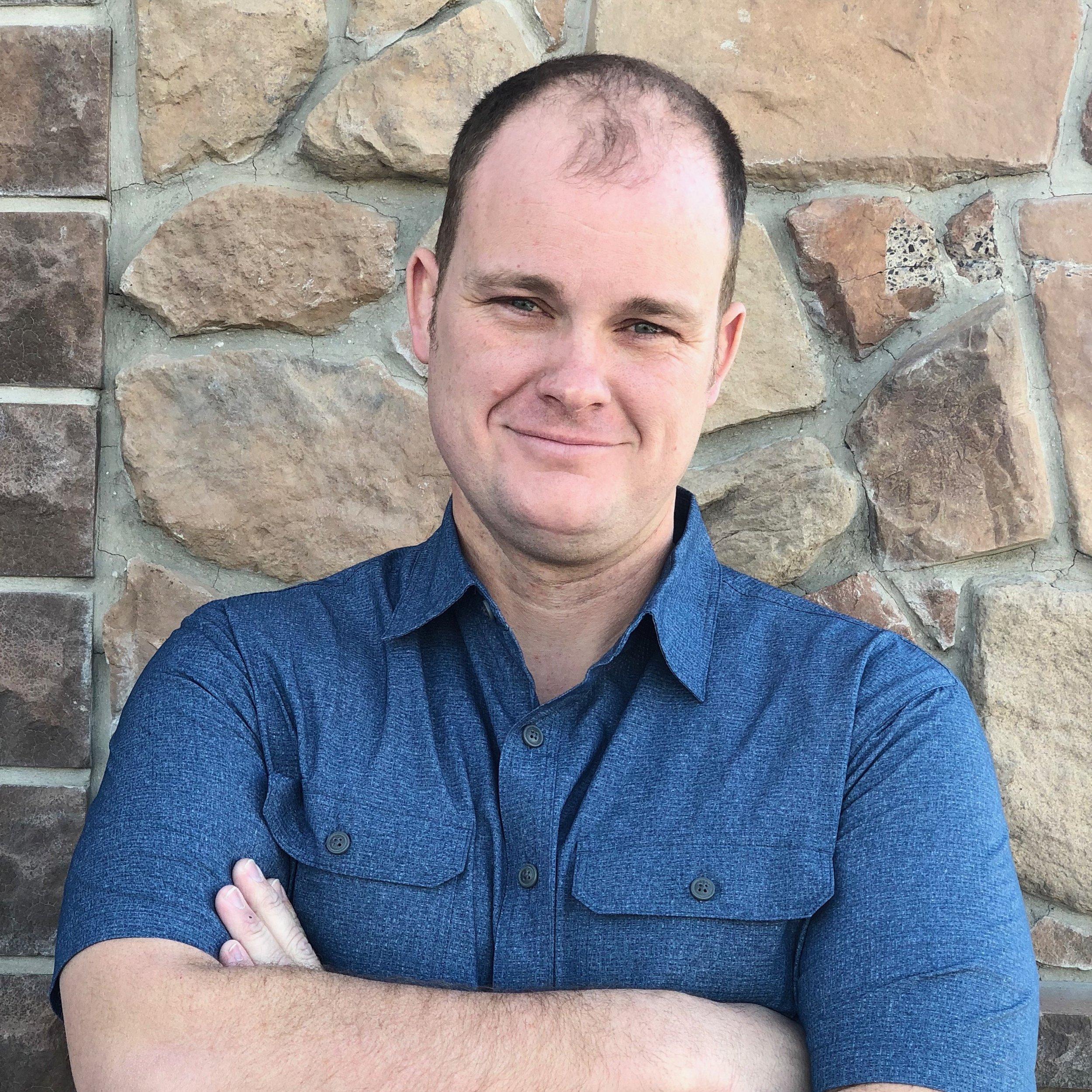 Ben Ashton - President