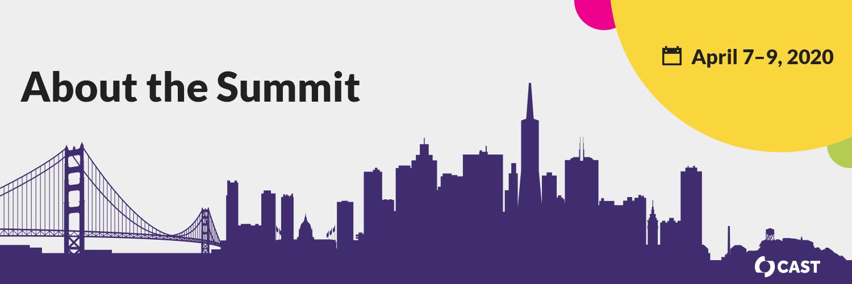About the UDL-IRN 2018 International Summit