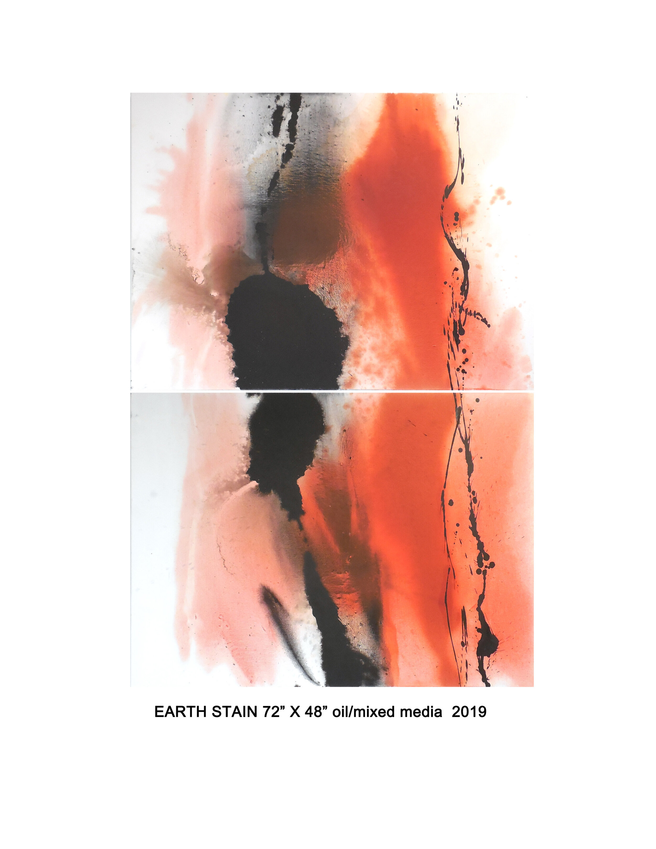 Earth Stain