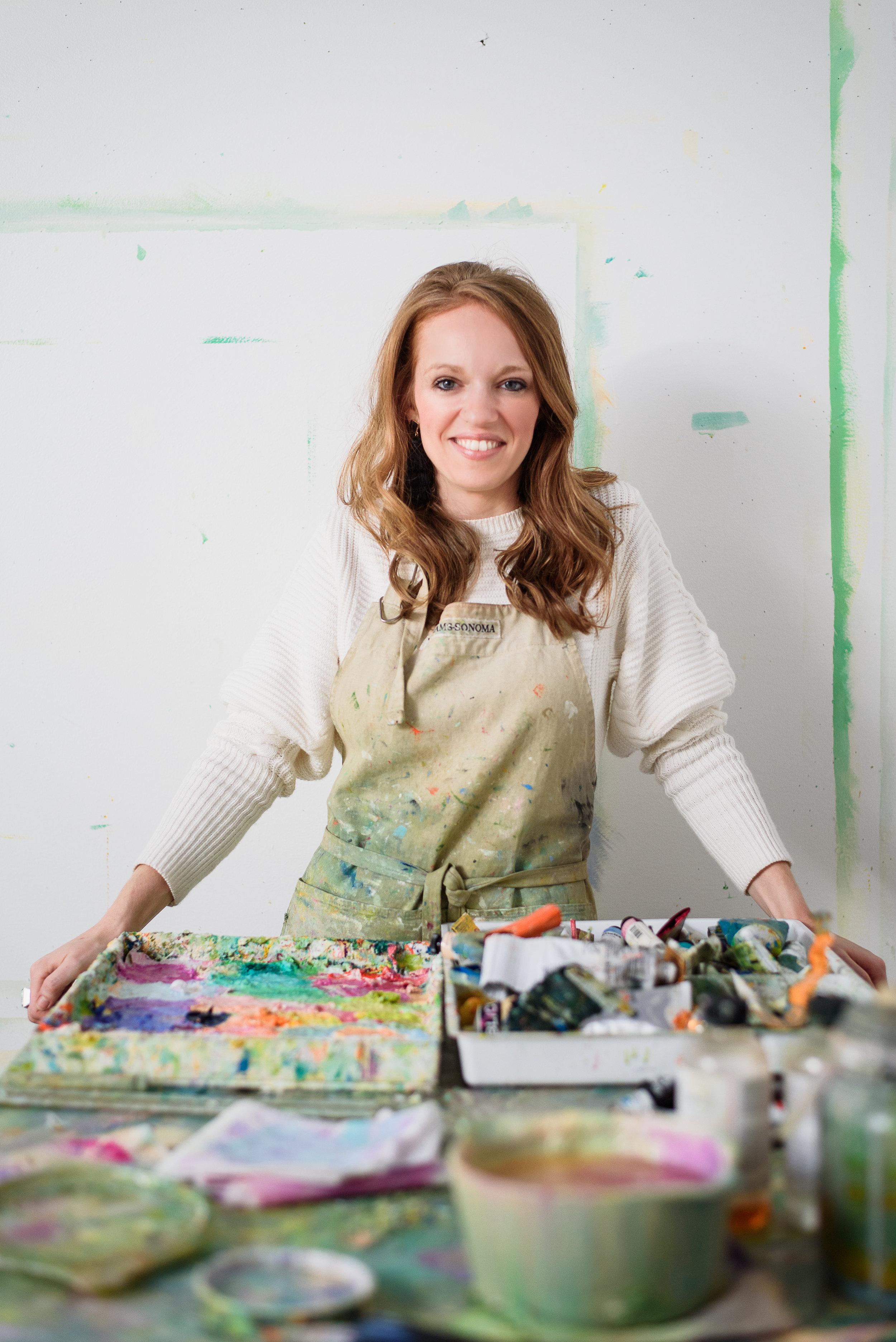 The-daily-artist-journey-Hillary-Butler-Fine-Art
