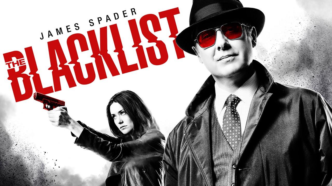Blacklist - Season 4 (Fuse FX)