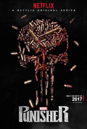 The Punisher (Fuse FX)