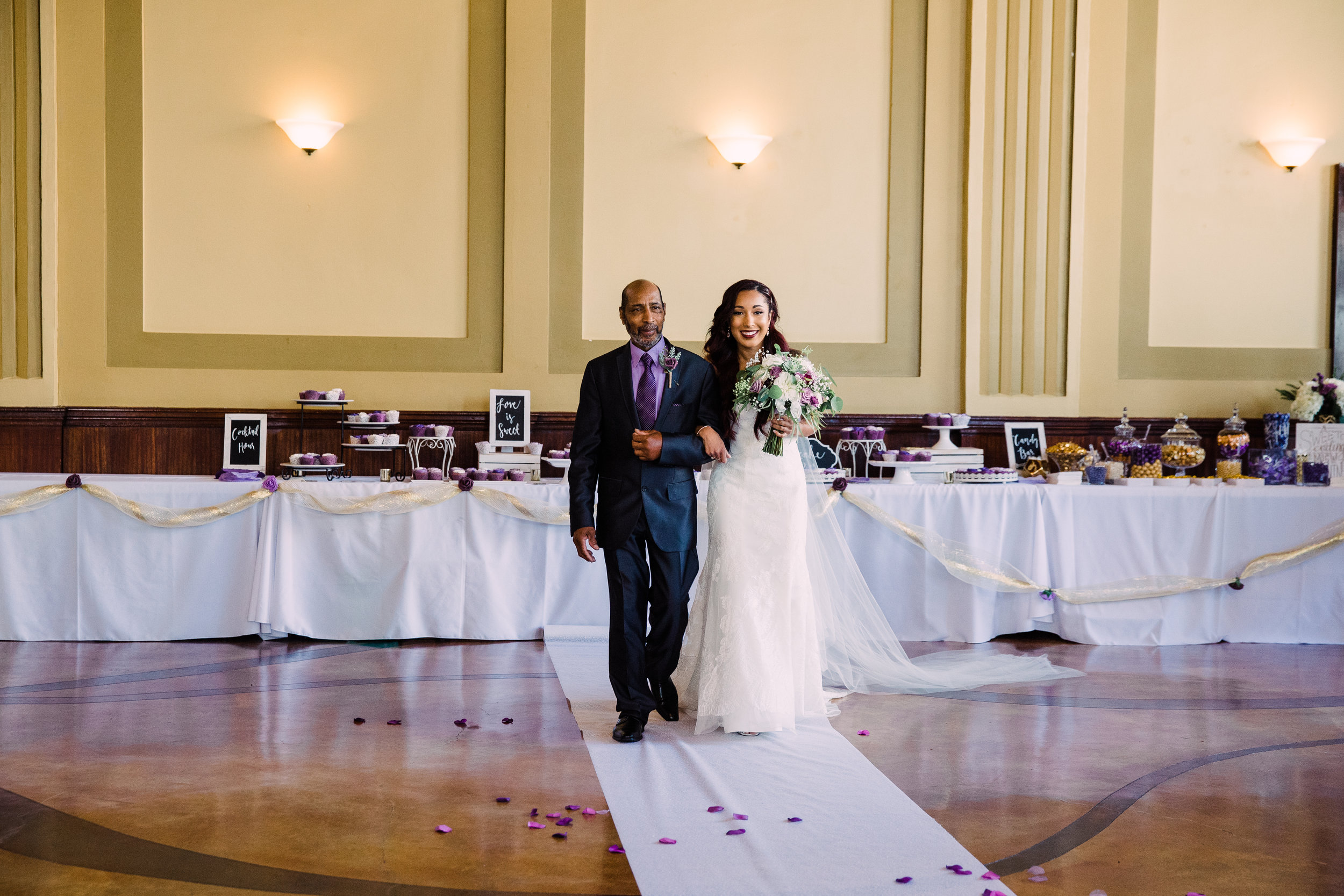 The Vault Wedding in Hollister, California