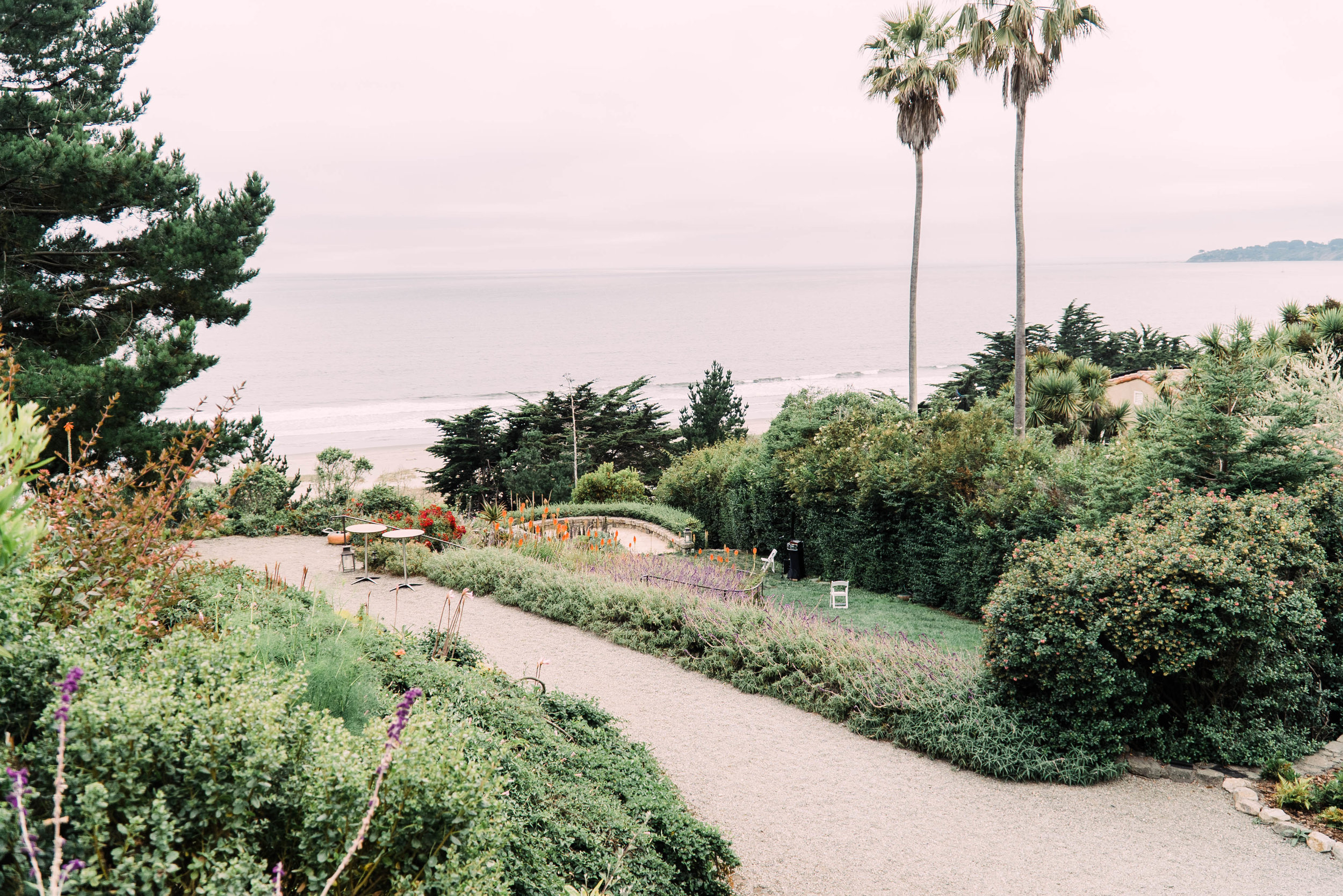 Dipsea Gardens Wedding Venue