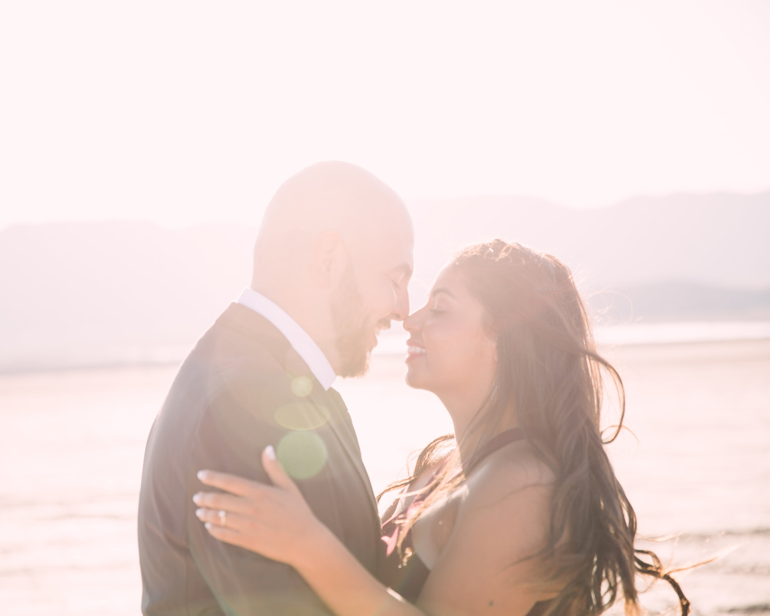 best Las Vegas engagement photographer