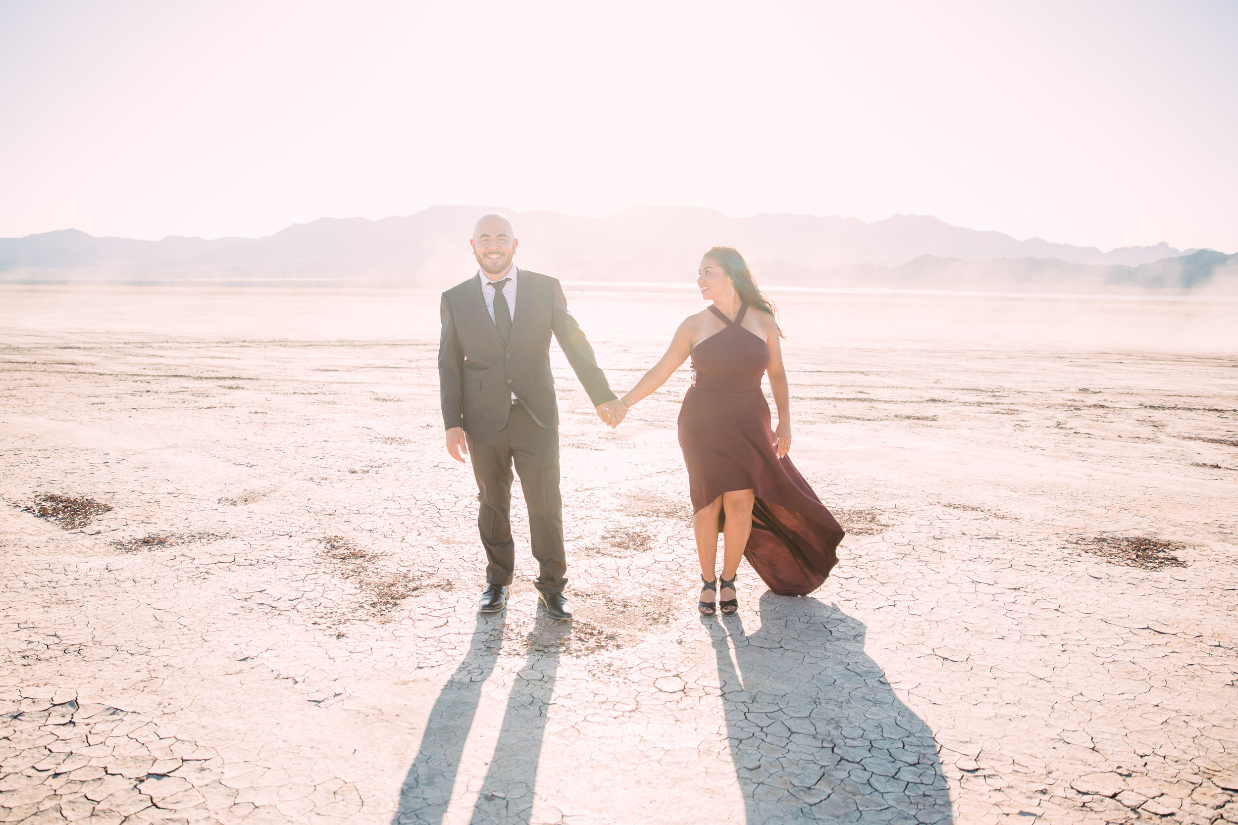 best engagement photographer Nevada
