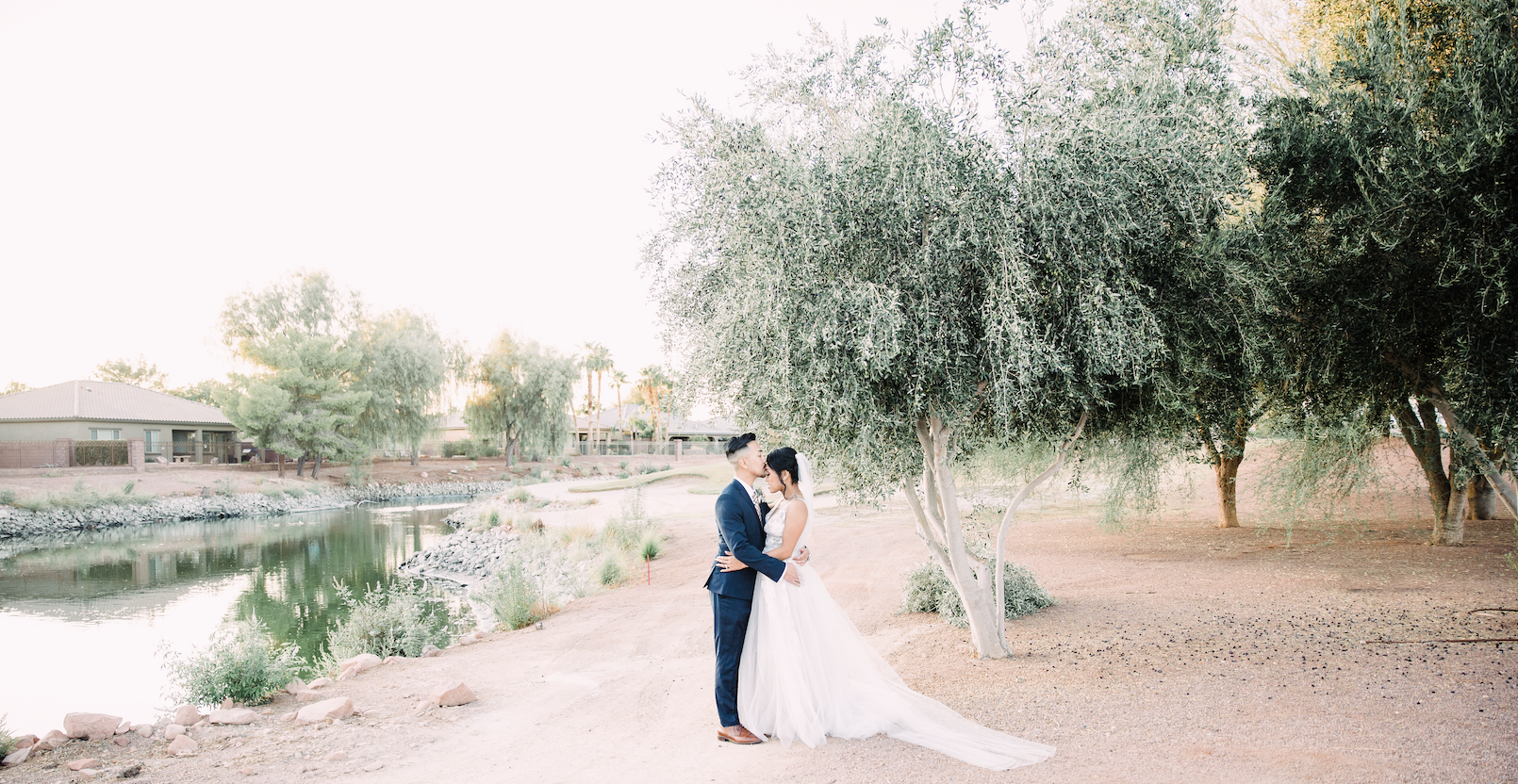 wedgewood Las Vegas wedding