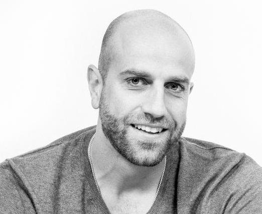 TAMIR BUCHLER, CO-founder & COO, Busker